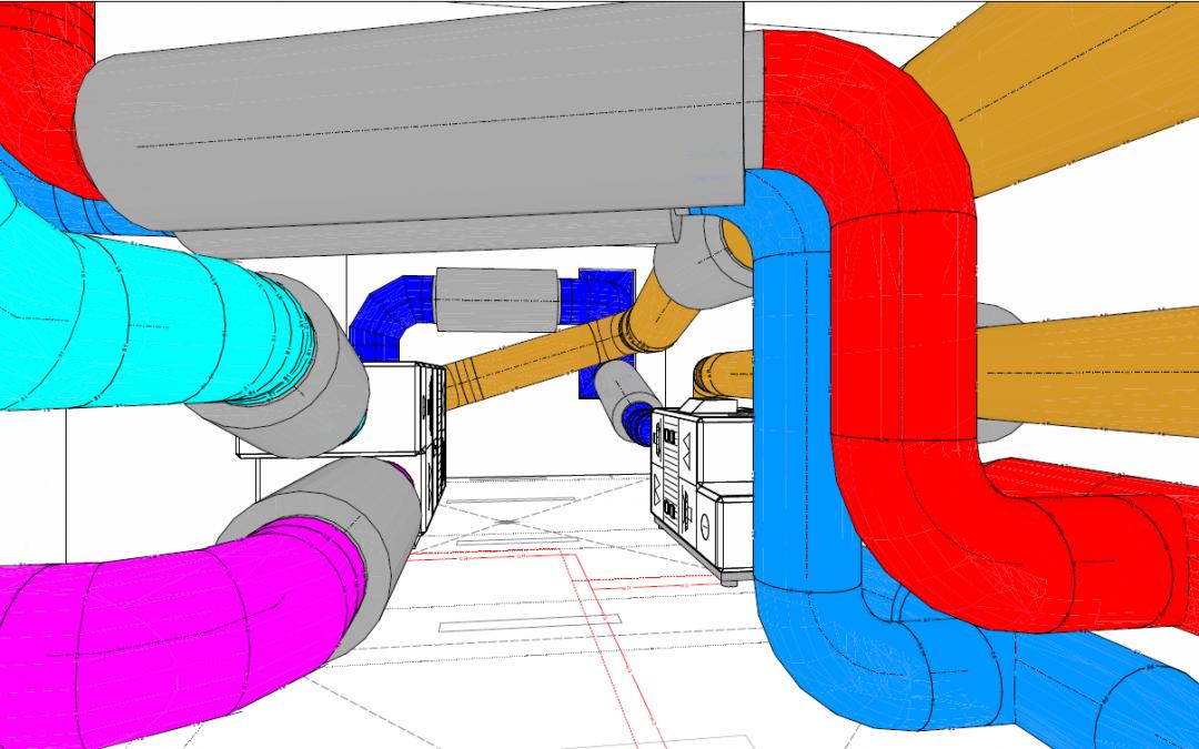16 personnes formées en 2014 sur la modélisation dynamique en 3D (BIM)