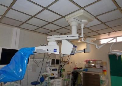 Hôpital Morvan à BREST (29)