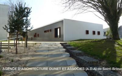 Armor Ingénierie diplômé « Concepteur maison Passive »