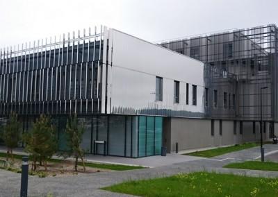 Centre Hospitalier Privé à PLERIN (22)