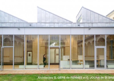 Conservatoire de musique à FLERS (61)