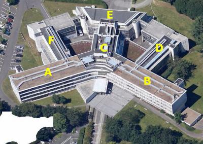 Remplacement des systèmes de contrôle d'accès, d'intrusion et de gestion technique centralisé – REGION BRETAGNE (PATTON)