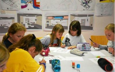 Armor Ingénierie et l'apprentissage des jeunes